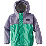 Patagonia Toddler Girls' Torrentshell Rain Jacket