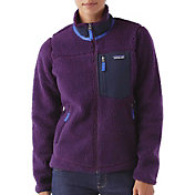 Patagonia Women's Reversible Classic Retro-X Fleece Jacket