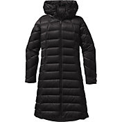 Women's Long Down Coats