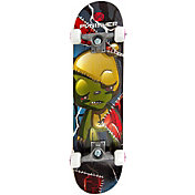 "Punisher Skateboards 31"" Frankenbear Skateboard"