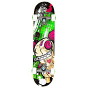 "Punisher Skateboards 31"" Jinx Skateboard"