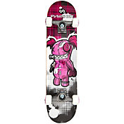 "Punisher Skateboards 31"" Voodoo Skateboard"