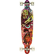 "Punisher Skateboards 40"" ONI Longboard"