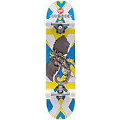 "Punisher Skateboards 31"" Warphant Skateboard"