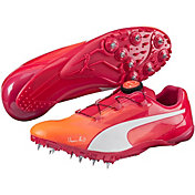 PUMA Men's Bolt EvoSPEED Disc Track and Field Shoes