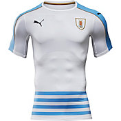 PUMA Men's Uruguay Replica Away Jersey