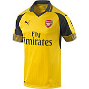 PUMA Men's Arsenal 16/17 Replica Away Jersey