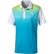 PUMA Men's GT Glow Golf Polo