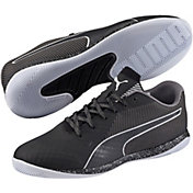 PUMA Men's Neon Lite V3 Indoor Soccer Shoes