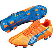 PUMA Men's evoPOWER 1 H2H FG Soccer Cleats