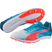 PUMA Men's EvoSpeed Distance V6 Track and Field Shoes