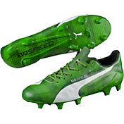 PUMA Men's evoSPEED SL Grass FG Soccer Cleats