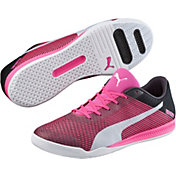 PUMA Men's evoSPEED Star Ignite Soccer Shoes