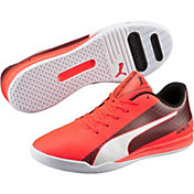 PUMA Men's evoSPEED Star S Ignite Soccer Shoes