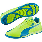 PUMA Men's evoSPEED Star IV Soccer Shoes