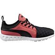 PUMA Women's Carson Runner Quilt Casual Shoes