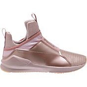 PUMA Women's Fierce Metallic Training Shoes