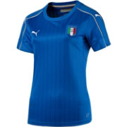 PUMA Women's Italy Replica Home Jersey
