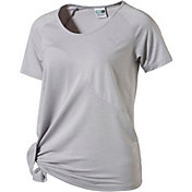 Puma Women's Evo Side Knot T-Shirt