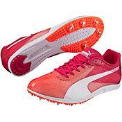 PUMA Women's EvoSpeed Distance V6 Track and Field Shoes