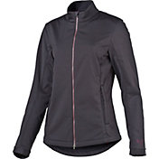 PUMA Women's PWRWARM Golf Wind Jacket