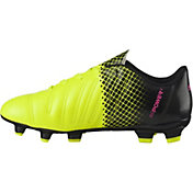 PUMA Kids' evoPOWER 4.3 Tricks FG Soccer Cleats