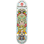 Punisher Skateboards 31.5'' Day of the Dead Skateboard