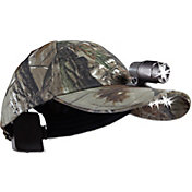 Panther Vision Men's POWERCAP LED EXP 200 Lighted Hunting Hat