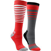 Quest Women's OTC Ski Socks 2 Pack