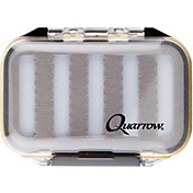 Quarrow 2-Sided Floating Small Fly Box