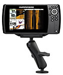RAM Mounts Ball Mount- Humminbird Helix 7