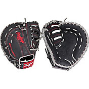 Rawlings 12.5'' HOH Dual Core Series First Base Mitt 2017