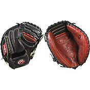"Rawlings 34.5"" Buster Posey HOH Series Catcher's Mitt"