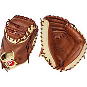 "Rawlings 32.5"" GG Elite Series Catcher's Mitt"