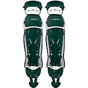 Rawlings Adult 17.5'' Pro Preferred Catcher's Leg Guards