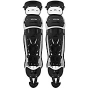 Rawlings Adult 16.5'' Pro Preferred Catcher's Leg Guards