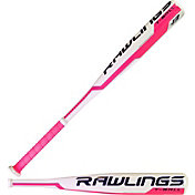 Rawlings Quatro Fastpitch T-Ball Bat 2017 (-13)