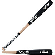 Rawlings Velo Maple Ace Bat with Tac Grip