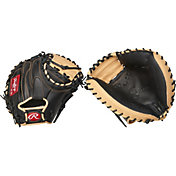 "Rawlings 32.5"" GG Elite Series Catcher's Mitt 2017"