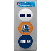 Rawlings Dallas Mavericks Softee Basketball-Three Ball Set