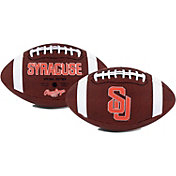 Rawlings Syracuse Orange Game Time Full-Size Football