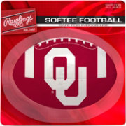 Rawlings Oklahoma Sooners Quick Toss Softee Football