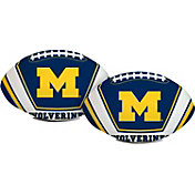 "Rawlings Michigan Wolverines 8"" Goal Line Softee Football"