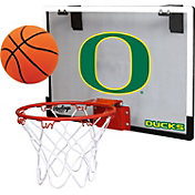 Rawlings Oregon Ducks Game On Backboard Hoop Set
