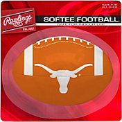 Rawlings Texas Longhorns Quick Toss Softee Football