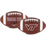 Rawlings Virginia Tech Hokies Full-Sized Game Time Football