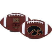 Rawlings Iowa Hawkeyes Game Time Full-Size Football