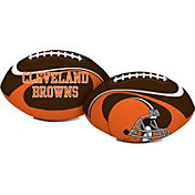 Rawlings Cleveland Browns Goal Line Softee Football