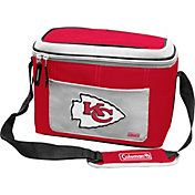 Rawlings Kansas City Chiefs 12-Can Soft-Sided Lunch Box Cooler