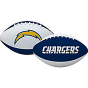 Rawlings San Diego Chargers Hail Mary Mini Rubber Football
